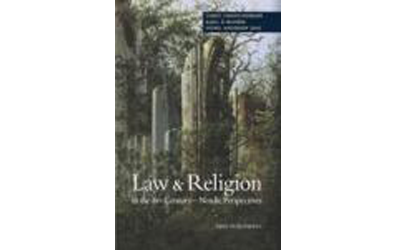 free exercise of religion and the united states constitution the supreme court s challenge iclars series on law and religion